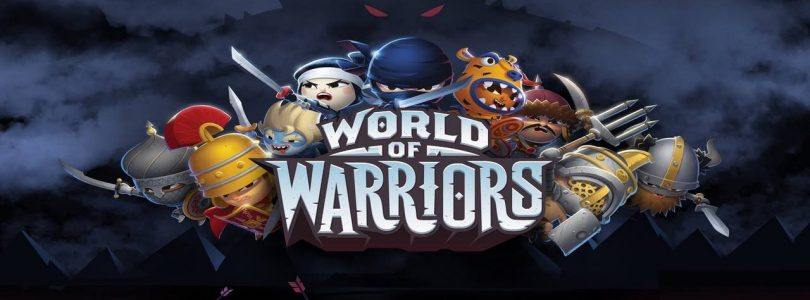 World of Warriors – Recensione