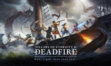 Pillars of Eternity II: Deadfire – Recensione