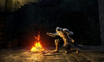 Nuovo video per Dark Souls: Remastered per Nintendo Switch