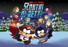 South Park: Scontri Di-Retti – Recensione (Switch)