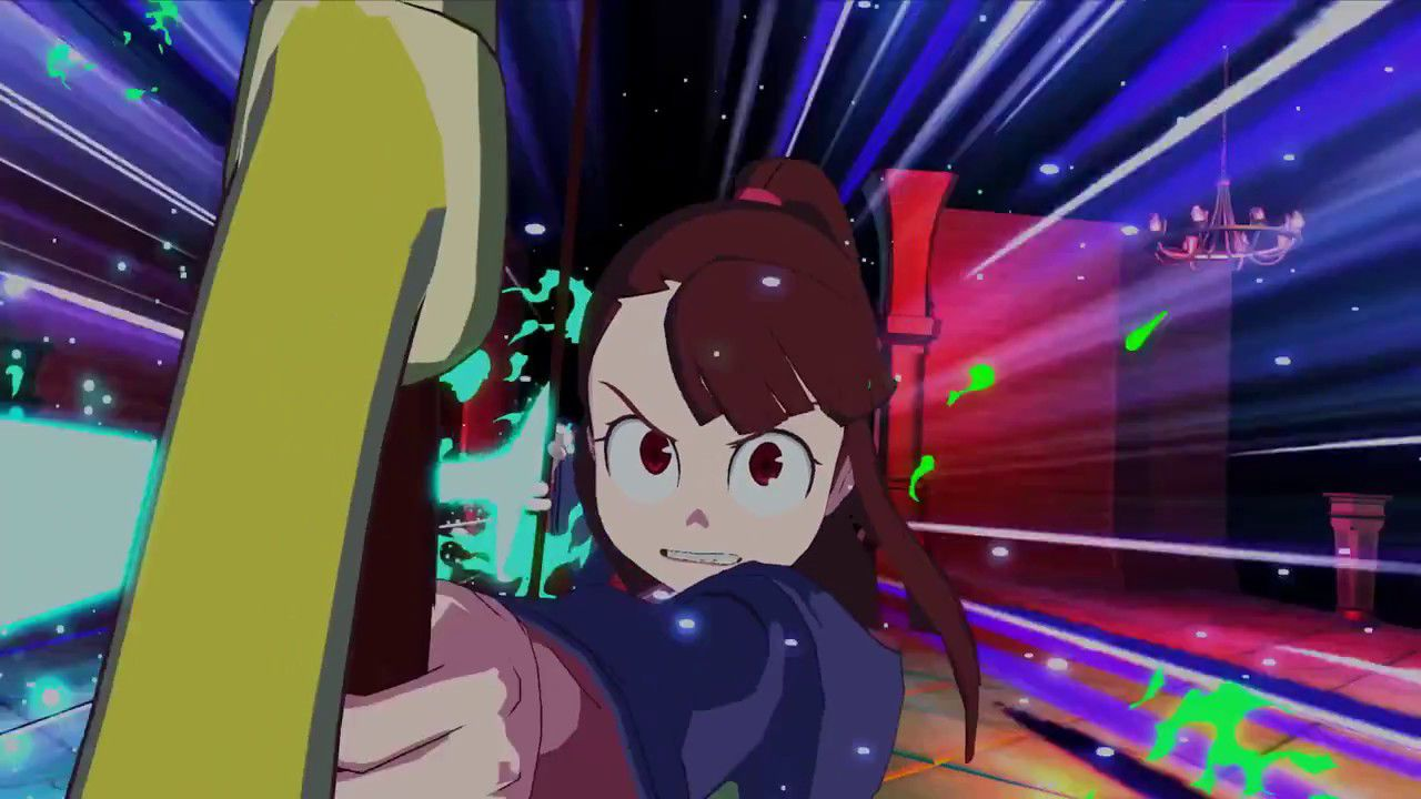 Photo of Little Witch Academia: Chamber Of Time – Recensione