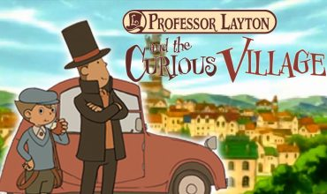 Professor Layton and the Curious Village EXHD arriva su Android e iOS