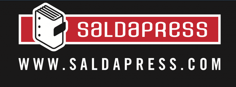 SALDAPRESS all'ARF! di Roma