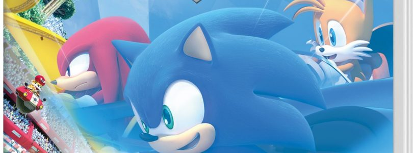 Team Sonic Racing si mostra in un nuovo video