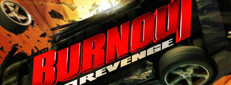 Burnout: Revenge è ora retrocompatibile su Xbox One