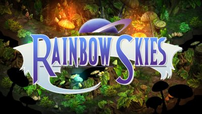 Rivelata la data d'uscita di Rainbow Skies