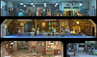 Fallout Shelter arriva su Playstation 4?