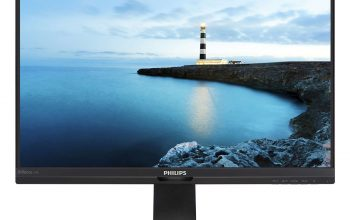 Philips Brilliance PowerSensor 24″ – Recensione