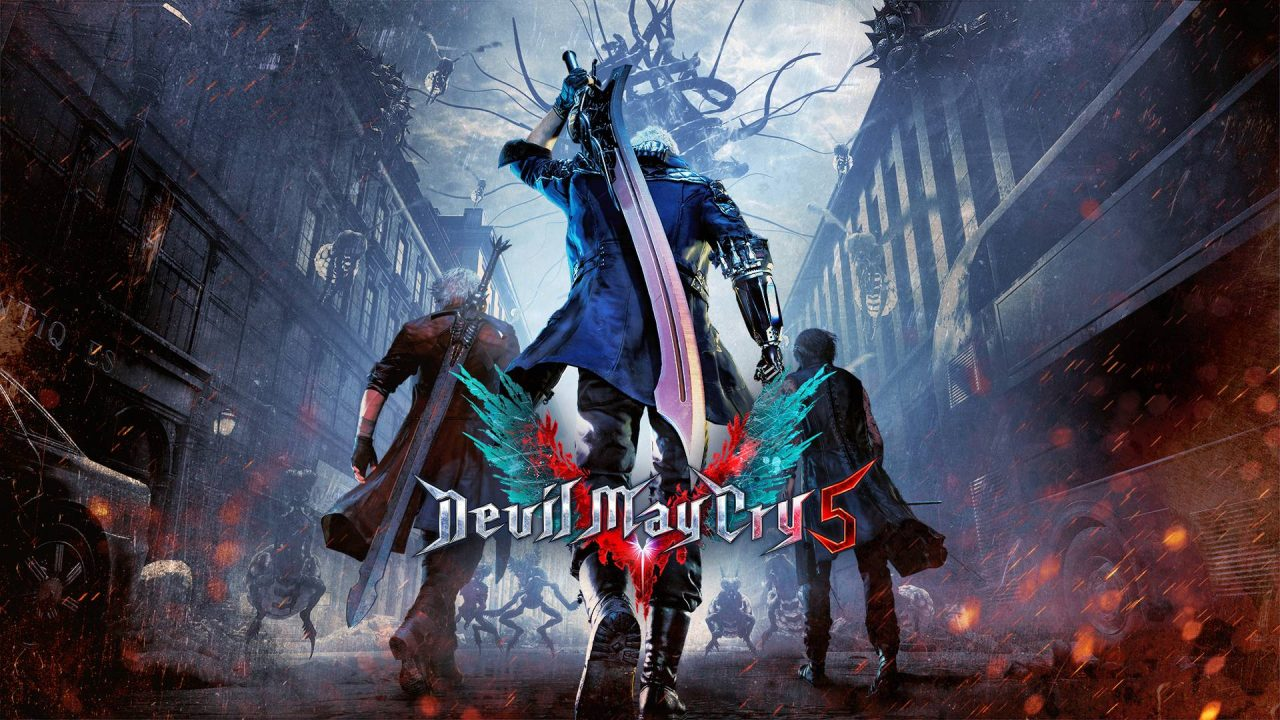 Photo of Devil May Cry 5: Special Edition, confermata la mancanza del ray tracing per la versione Xbox Series S