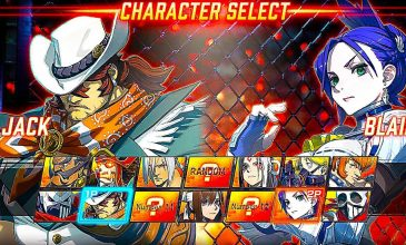 Fighting EX Layer si mostra in una comparativa fra PS4 e PS4 Pro