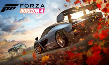 Forza Horizon 4: 40 minuti di nuovo gameplay