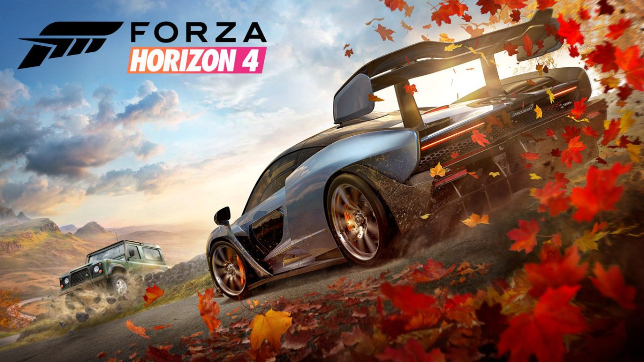Photo of Forza Horizon 4 entra ufficialmente in fase gold