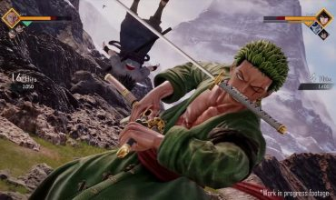 Jump Force si mostra in un nuovo scoppiettante trailer