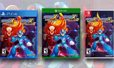 Mega Man X Legacy Collection 1 + 2 mostra la modalità sfida in un trailer