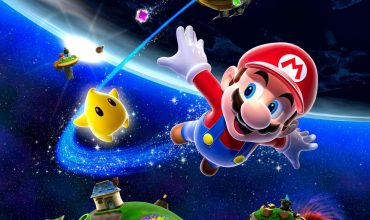 Super Mario Galaxy su Nvidia Shield ecco come funziona