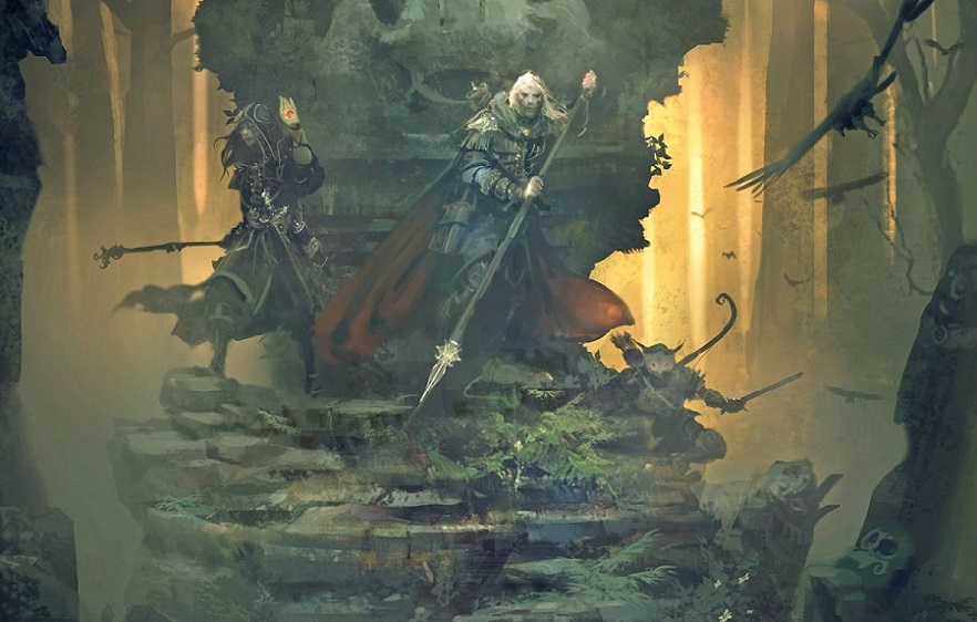 Photo of Symbaroum – Recensione