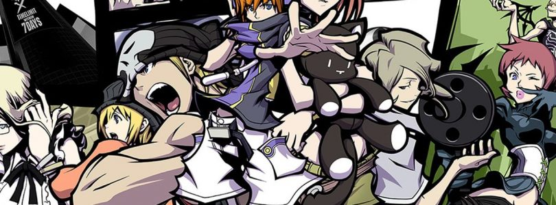 The World Ends with You: Final Remix ha una data di pubblicazione giapponese
