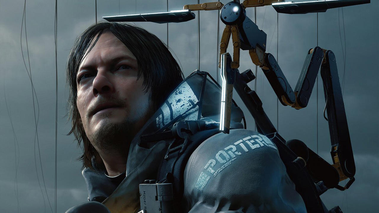 Photo of Trailer e data di uscita per Death Stranding