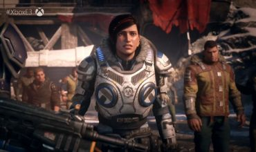 Gears 5: The Coalition mostra in video un nuovo nemico