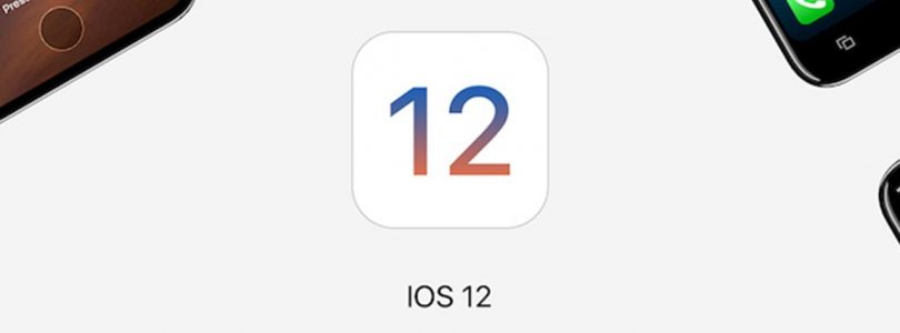Apple presenta iOS 12, in arrivo su iPhone e iPad