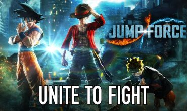 E3 2018: Jump Force in video, Zoro VS Sasuke