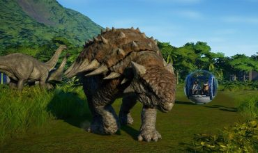 Jurassic World Evolution – Recensione