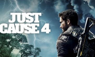 Mostrato un nuovo gameplay di Just Cause 4