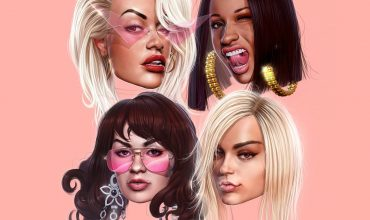 Rita Ora, online il video di Girls presentato ai Wind Music Awards
