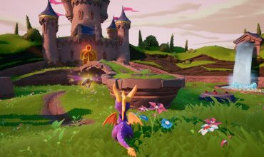 Spyro: Reignited Trilogy, nuovo gameplay in azione