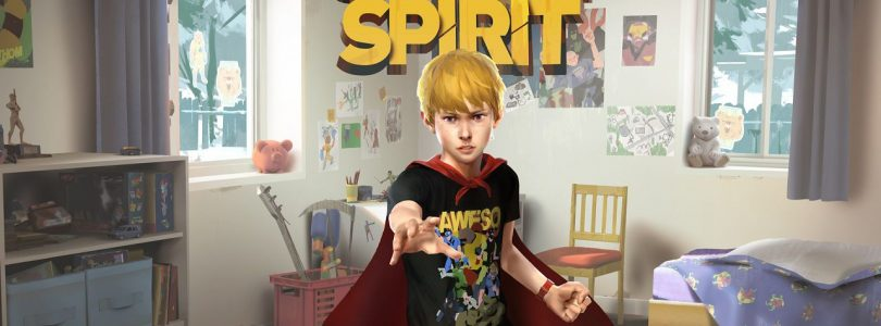 The Awesome Adventure of Captain Spirit è ora disponibile al download gratuito