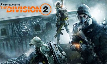 E3 2018: Ubisoft attiva gli agenti di Tom Clancy's The Division 2 in una Washington D.C. devastata