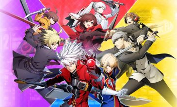 BlazBlue: Central Fiction Special Edition arriva su Switch