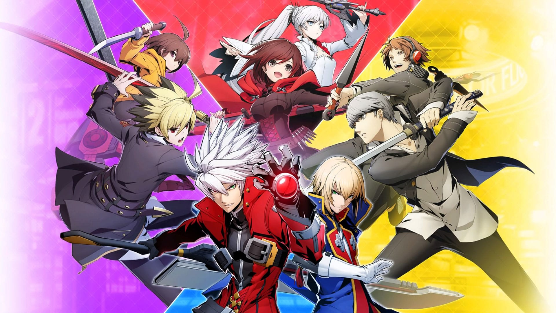 Photo of BlazBlue: Cross Tag Battle – Recensione