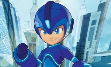 Mega Man: Fully Charged, il cartone animato di Cartoon Network, si mostra in un trailer