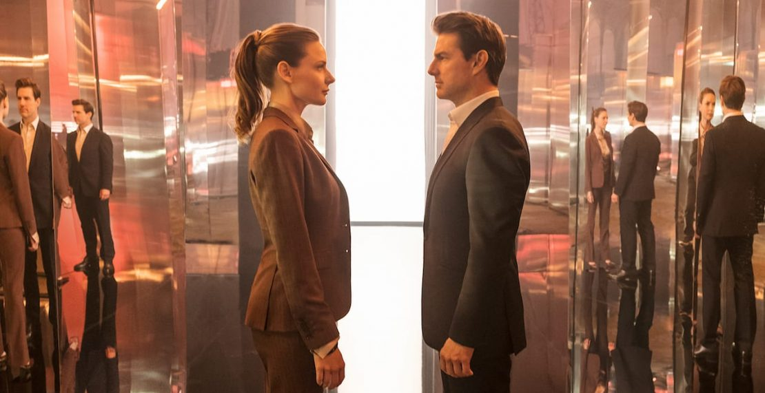 Mission: Impossible – Fallout – Recensione