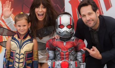 Giffoni 2018: Paul Rudd ed Evangeline Lilly al festival per l'anteprima di Ant-man and the Wasp