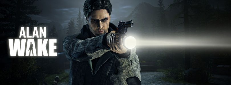 [In Retro We Trust]  Alan Wake