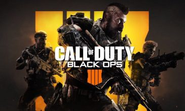 Un nuovo trailer per Call of Duty: Black Ops 4