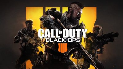 Call of Duty Black Ops 4: Blackout Mode analisi della beta