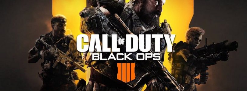 Call of Duty: Black Ops IIII, svelate le date della closed beta