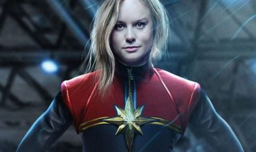 Captain Marvel: terminate le riprese del film