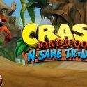 Crash Bandicoot N-Sane Trilogy