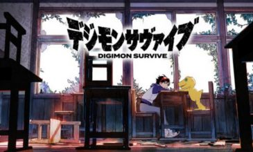 Annunciato Digimon Survive per PlayStation 4 e Switch