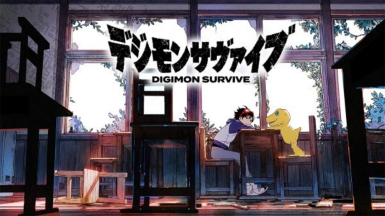 Photo of Rilasciato il primo video diario per Digimon Survive