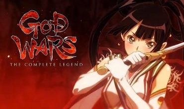 God Wars – The Complete Legends, ecco un nuovo trailer