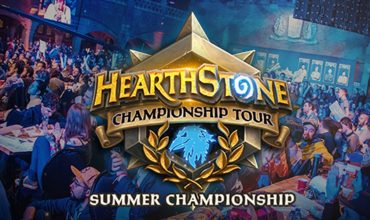 Bunnyhoppor vince l'Hearthstone HCT Summer Championship