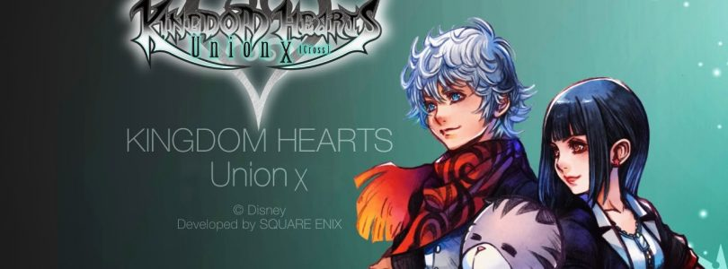 Kingdom Hearts Union χ: disponibili i minigiochi Classic Kingdom