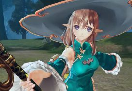Shining Resonance – Recensione