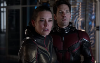 Ant-Man and The Wasp – Recensione