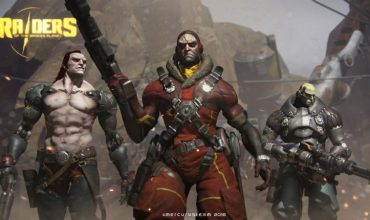 Spacelords – La prova di un nuovo free-to-play